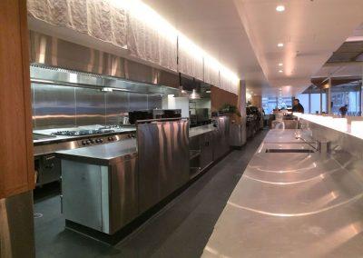 Commercial Refrigeration Projects