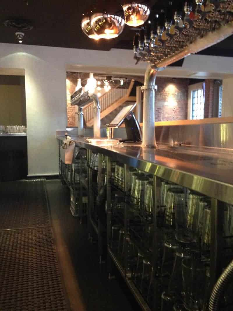 Glycol and Direct Pull Beer Systems Installation and Maintenance
